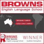 Scuola di inglese a Brisbane