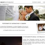 Fotografo Carrara