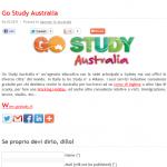 Agenzia in Australia