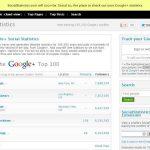 2013/08/Google Statistics on SocialStatistics.com .jpeg
